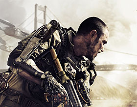 Call of Duty: Advanced Warfare - czyli nie do końca znowu to samo