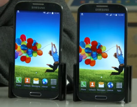 Android 5.0 Lollipop vs Android 4.4.2 KitKat na Galaxy S4
