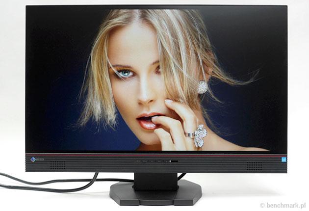 EIZO Foris FS2434 - monitor dla graczy i nie tylko | zdjęcie 1