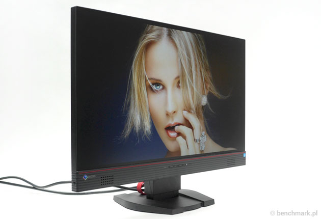 EIZO Foris FS2434 - monitor dla graczy i nie tylko | zdjęcie 2