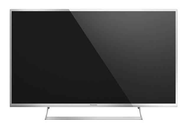 Super Panasonic TX-47AS740E - test TV OC05