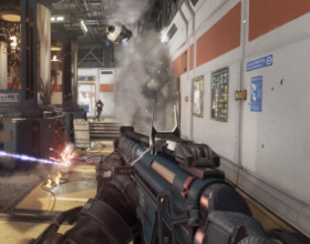 Call of Duty: Advanced Warfare z ocenzurowanymi filmikami na YouTube