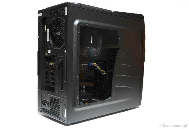 Komputer dla hardcorowego gracza | zdjęcie 5