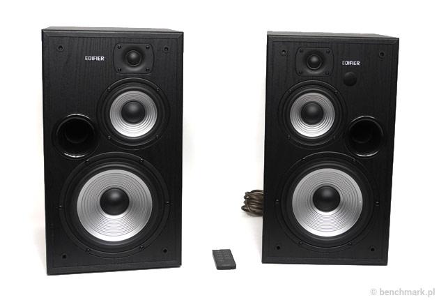 Edifier R2730DB – test głośników | zdjęcie 1