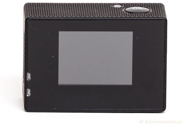 Kamera sportowa Tracer Xtreme SJ-4000 - budżetowe pro | zdjęcie 3