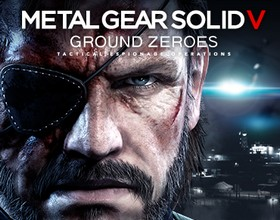Metal Gear Solid V: Ground Zeroes - płatne demo w wersji na PC