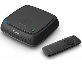 Canon Connect Station CS100: domowe centrum multimedialne z NFC
