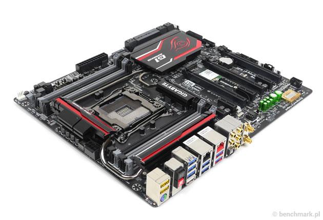 Gigabyte GA-X99-Gaming G1 WIFI – wypas dla graczy pod Haswell-E | zdjęcie 1