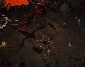 Pillars of Eternity z datą premiery