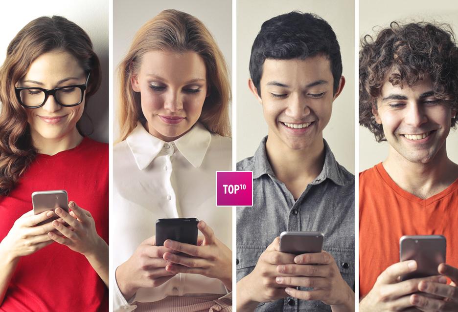 Polecane smartfony do 1500 zł. TOP 10 | zdjęcie 1