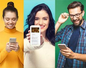 Polecane smartfony do 1500 zł. TOP 10