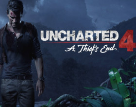 Uncharted 4: A Thief's End w 60 fps? - to byłby cud