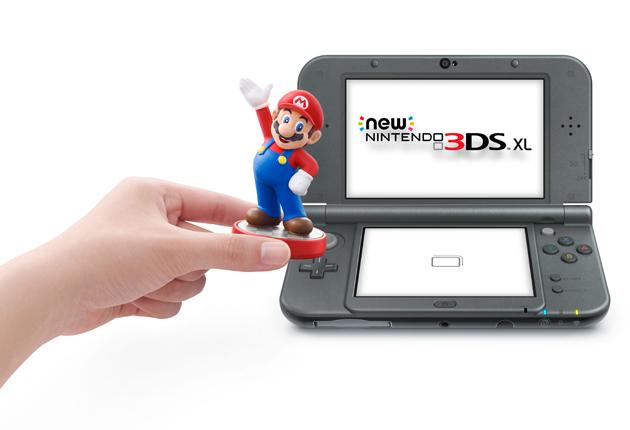 Najlepsze gry na Nintendo New 3DS | zdjęcie 1