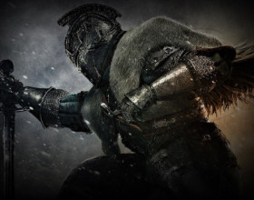 Dark Souls 2: Scholar of the First Sin w wersji PS4 na nowym materiale - w 1080p i 60 fps