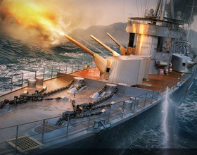 World of Warships: ruszyły zapisy do beta testów