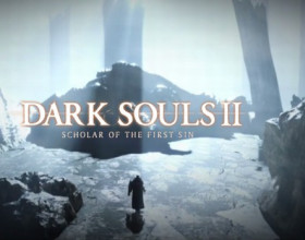 From Software ujawnia wymagania sprzętowe Dark Souls 2: Scholar of the First Sin