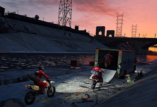Testujemy GTA V na wszystkie możliwe sposoby | zdjęcie 6