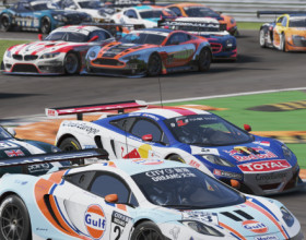 Slightly Mad Studios chwali się trybem multiplayer w Project Cars