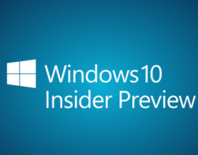 Windows 10 wkracza w fazę Insider Preview