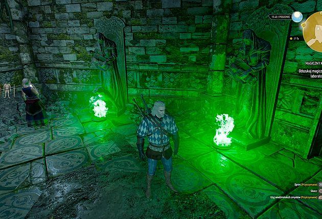 Wiedźmin 3: Dziki Gon - przedpremierowa recenzja   zdjęcie 4