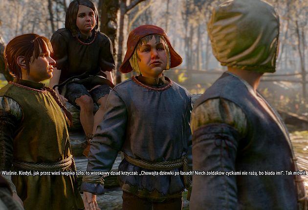 Wiedźmin 3: Dziki Gon - przedpremierowa recenzja   zdjęcie 9