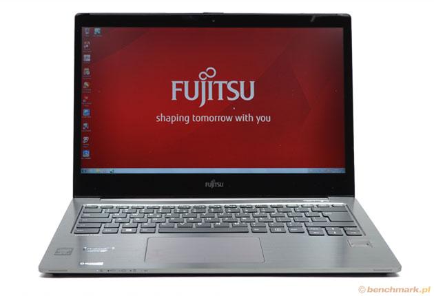 Fujitsu LifeBook U904 - elegancki i funkcjonalny ultrabook | zdjęcie 1