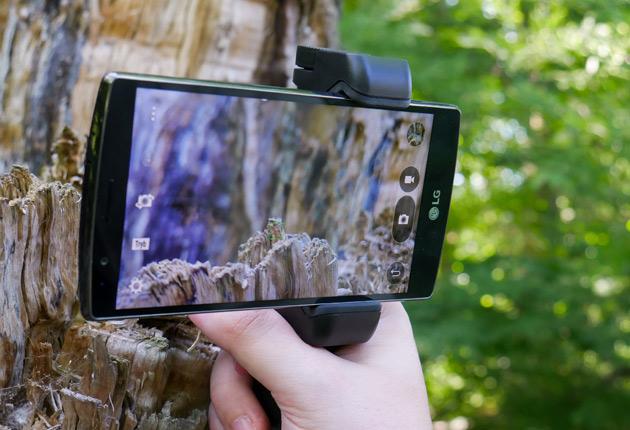 LG G4 - w pogoni za ideałem nie tylko fotograficznym | zdjęcie 1