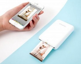 Polaroid ZIP Printer: mini-drukarka do smartfona