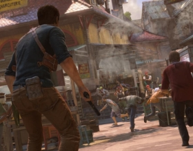 Uncharted 4: A Thief's End jednak w 60 klatkach na sekundę?