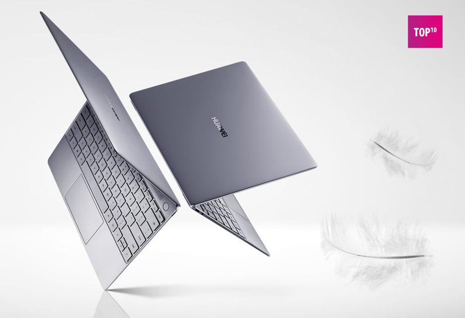 Lekkie laptopy. TOP 10 | zdjęcie 1