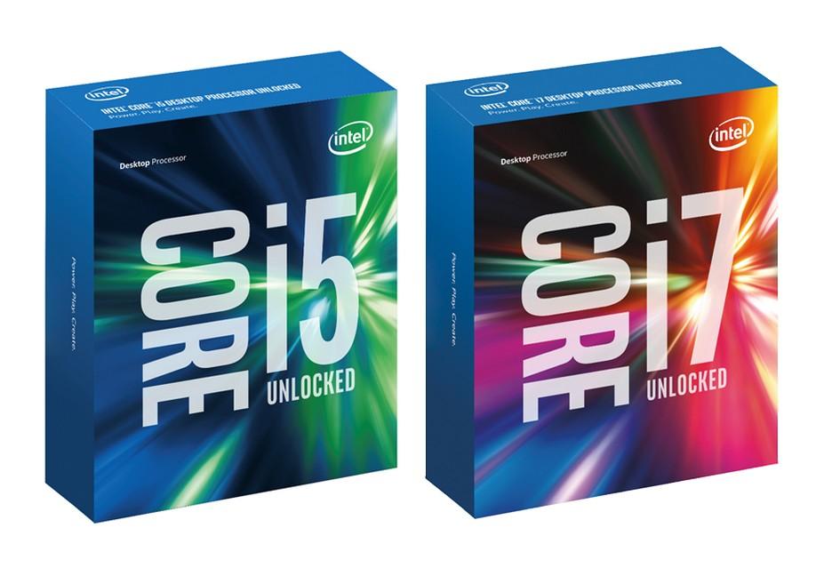 Premiera Intel Skylake - Core i5 6600K w akcji!   zdjęcie 1
