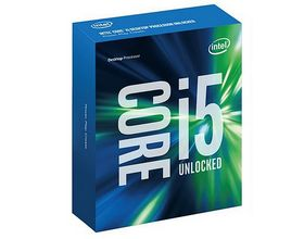 Intel Skylake i zintegrowana grafika Intel HD 530