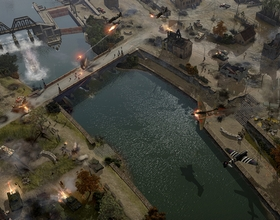 Company of Heroes 2: The British Forces - takie będzie