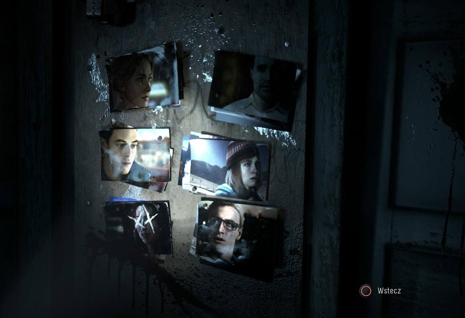 Until Dawn (PS4) – perfekcyjnie niepokojący, wirtualny efekt motyla | zdjęcie 3