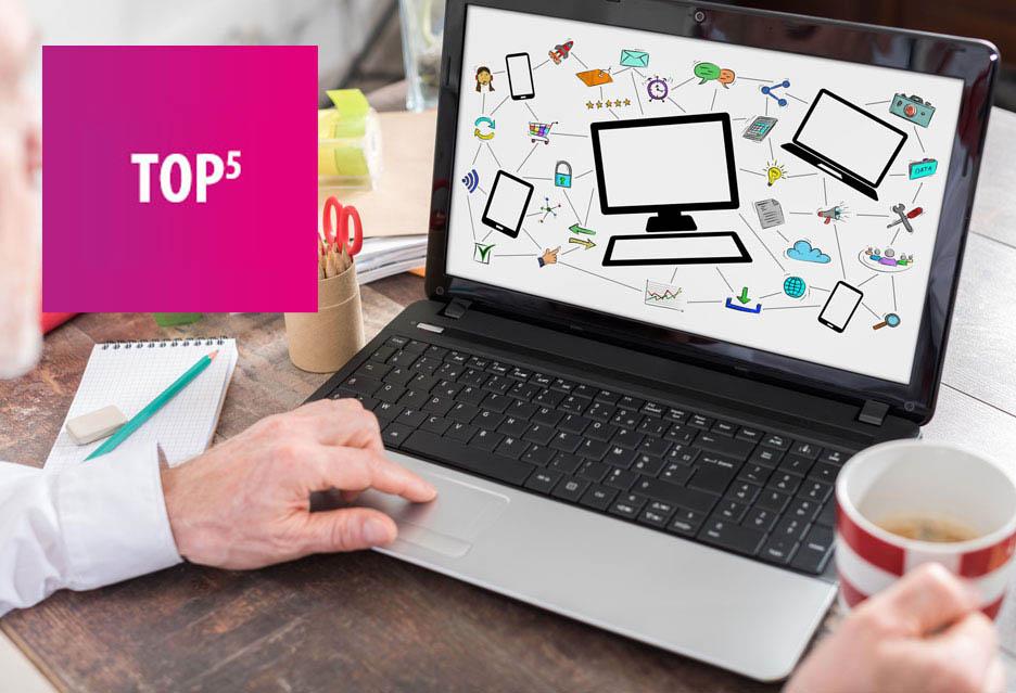 Jaki laptop do 1500 zł? TOP 5 tanich laptopów | zdjęcie 1