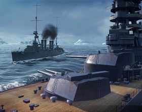 Dziś premiera World of Warships