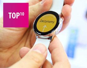 Jaki jest najlepszy smartwatch? TOP 10