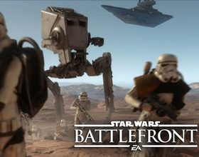 Star Wars: Battlefront - przetestuj i ty