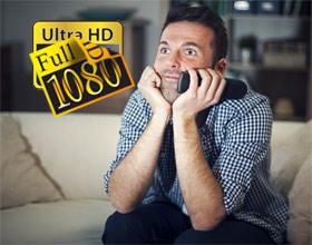 Full HD lepsze od 4K?