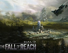 Nowy zwiastun serialu Halo: The Fall of Reach