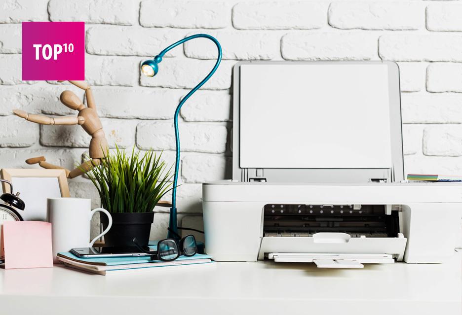 Jaka drukarka do domu do 500 zł? TOP 10 drukarek i urządzeń wielofunkcyjnych | zdjęcie 1