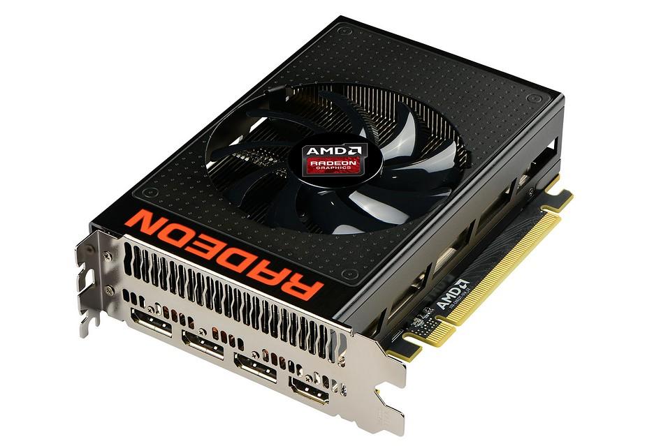 Giganciki - Radeon R9 Nano vs GeForce GTX 970 mini   zdjęcie 1