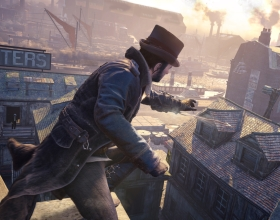 Assassin's Creed Syndicate w dniu premiery z dwoma patchami