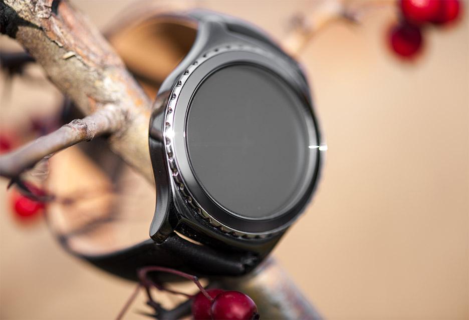 Samsung Gear S2 Classic -  jeszcze nie wiesz, że go chcesz   zdjęcie 3