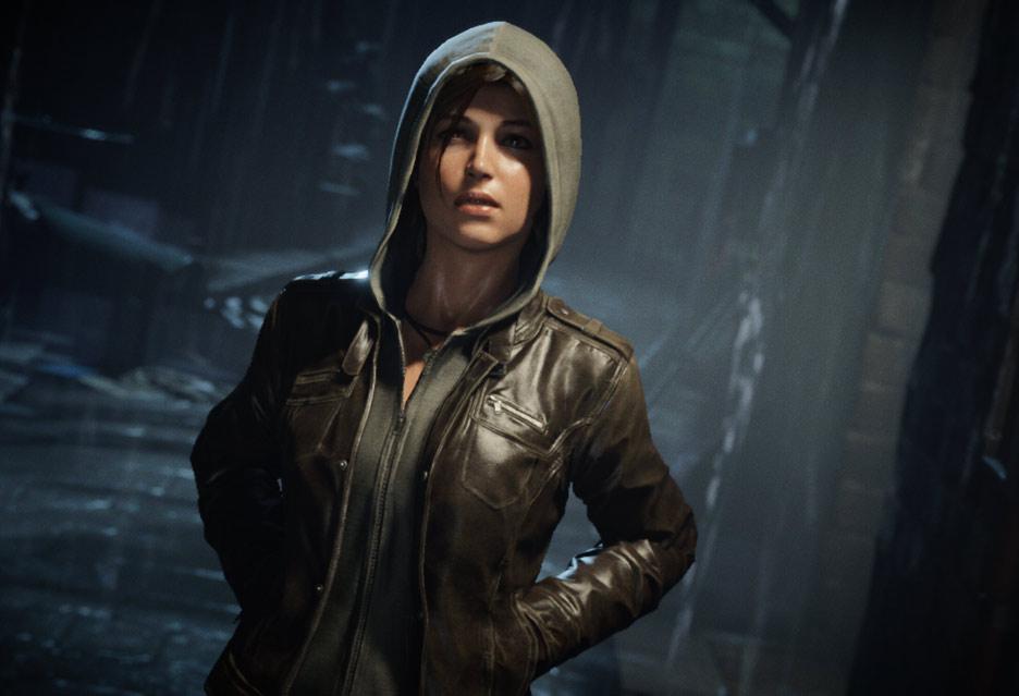 Rise of the Tomb Raider – panna Croft idzie na całość | zdjęcie 1