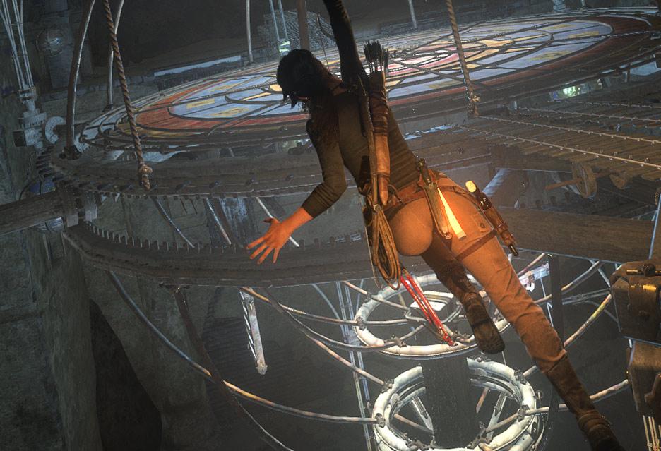 Rise of the Tomb Raider – panna Croft idzie na całość | zdjęcie 3