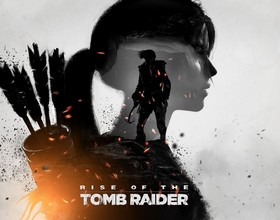 Rise of the Tomb Raider w polskich sklepach