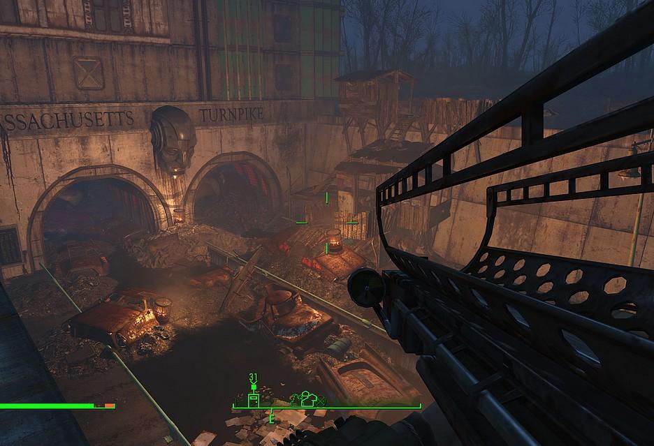 Fallout 4 - optymalne karty graficzne | zdjęcie 10