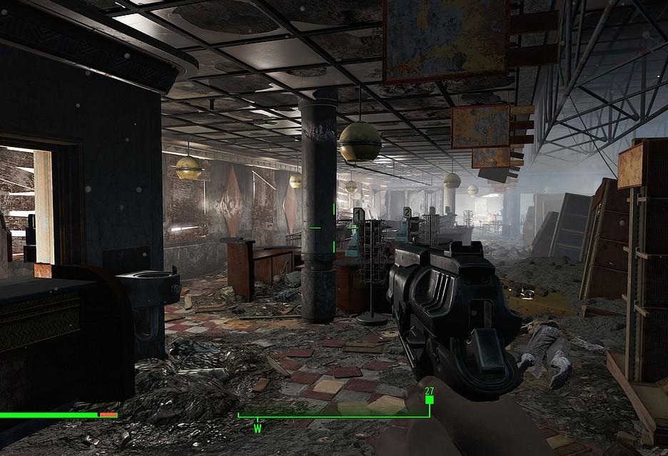 Fallout 4 - optymalne karty graficzne | zdjęcie 12