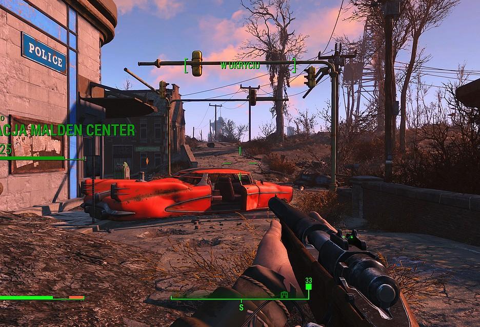 Fallout 4 - optymalne karty graficzne | zdjęcie 7